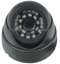 Sistema de seguridad de 4 canales DVR 960H Cúpula 700TVL CCD Effio Cámaras CCTV desde sistema de seguridad de la bóveda del ccd proveedores