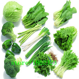 Wholesale mixed seeds bag balcony vegetable seed sowing seasons shipping packages sent courtyard garden fertilizer