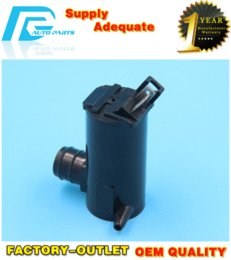 Wholesale Fit For MAZDA MX Windshield Washer pump With Grommet pump trailer pump slipper