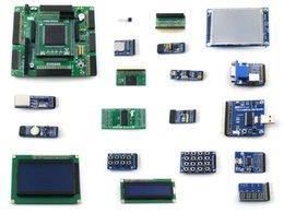Wholesale Altera Cyclone Board EP2C8Q208C8N ALTERA Cyclone II FPGA Development Board inch LCD Modules