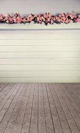 Wholesale backgrounds newborn vinyl flooring cm cm photography backdrops baby GCxy03