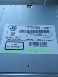 Wholesale VW Car Radio Unlock Decode Service for VW car radio RCD300 RCD310 RCD510 RCD500 RCD200 RCD210 Gamma
