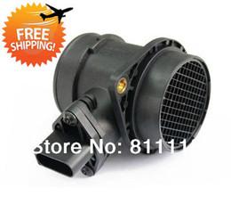 Wholesale-Free Shipping 0280218060 06A906461G MAF MASSIVE AIR Flow Meter Air Meter Airmeter for VW Golf 4, 1.6, 1.8  VW Skoda