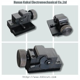 Wholesale 2014 Latest Single sided Standard Key Clamps for SEC E9 Fully Automated Key Cutting Machine Single sided Standard Key Cutting