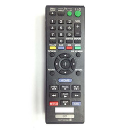 Wholesale ORIGINAL for SONY BDP BX110 BDP S1100 BDP S3100 Remote Control BLU RAY Player New other