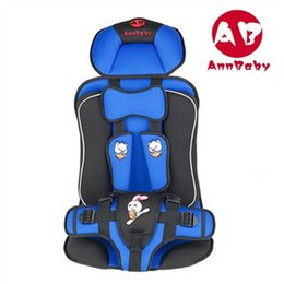 Wholesale Baby Chair in the Car Years Old Infant Car Seat Baby Car Safety Seat for kg Children Recaro