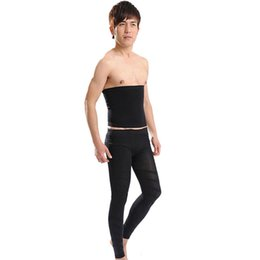 Wholesale Attractive New Style Black Ultrathin Tummy Shaper Waist Belly Band Slimming Corset Staylace Apr