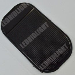 Wholesale Car Anti Slip Mat Automobile Interior Accessories for Phone mp3 mp4 Pad GPS Anti Slip Car Sticky Anti Slip Mat