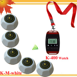 Wholesale Special offer nurse Call Button system smart watch with neck rope and key calls