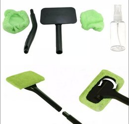 Wholesale Windshield Easy Cleaner Clean Hard To Reach Windows On Your Car Or Home