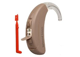 Wholesale GN Resound Mini High Power BTE Hearing Assistance Hearing aid Hear Care MA2T70 V
