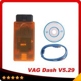 Wholesale 2015 Newest Version V5 VAG DASH CAN V5 auto diagnostic tool vag dash
