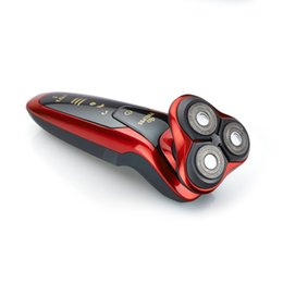 Wholesale Original D shaver electric razor for men beard trimmer electric toothbrush rechargeable shaving machine waterproof