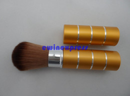 Wholesale Brand New Blush Powder Retractable Cosmetic Brush Multifunctional Single Mini Brush Makeup Brush Cosmetic Beauty Tool