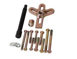 Wholesale sets of steering wheel disassembler steering wheel pullers aftermarket special tools