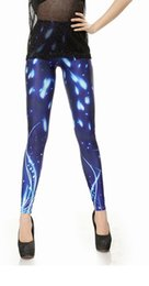 Summer Styles Fashion 2015 Women Hot Leggings Digital Print Ice And Snow Fitness Sexy Legging Drop Shipping