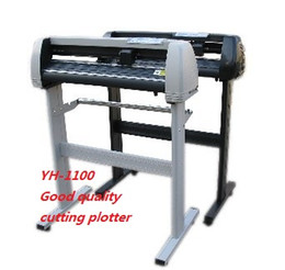 Wholesale 2015 New model cutting stickers vinyls copam cutting plotter low price free ship