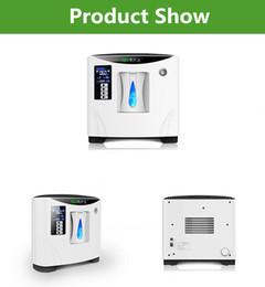 Wholesale China best Oxgyenating Oxygen making MINI PHYSICAL PORTABLE GENERATOR OXYGEN CONCENTRATOR Psa portable oxygen concentrator