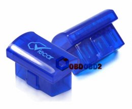 Wholesale 2014 A Quality Viecar Elm Blueooth Smaller Body For Multi brand Car Auto Diagnosis Tool With The Lowest Price M46618
