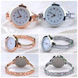 2015 Fashion Alloy Elegant princess Women Bracelet watch Quartz analog OL Wrist watch #50