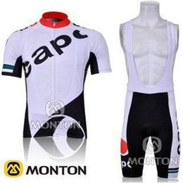 Wholesale 2015 new style Bike Wear Bib Riding Jerseys Bike Team Jerseys CAPO Bike Jerseys and short Bib Pants bic cycling jersey C00S