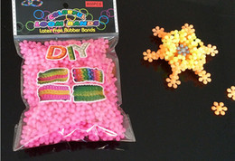 The snowflake blocks Creative ever snow blocks Manufacturers selling foreign trade snowflakes leducational toys