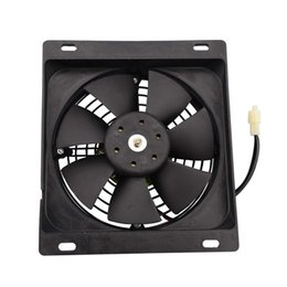 Wholesale Fan for cc Go Kart Scooter Motorcycle accessory fan T50 F038 order lt no track