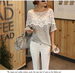 Wholesale 2015 fashion t shirt women laser backless angel wings women s White grey shorts tops tees t shirt women s shirts AB031