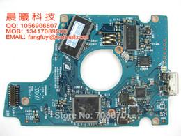 Wholesale USB MQ01UBD100 HDD PCB for TOSHIBA Logic Board PCB Board Number G003250A