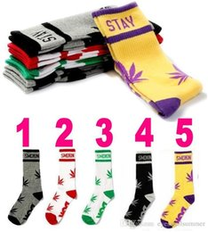 Fashion Retro Mens Socks Fashion Dgk STAY Women&Men hip hop skateboard long sports socks