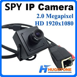 Mini CCTV IP Camera Onvif H.264 1080P Megapixel Full HD 2.0 MP Indoor CCTV Security Network SPY Camera