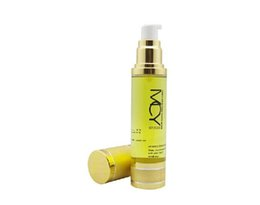 Wholesale 60ML keratin hair treatment keratin hair straightening Hair gloss MCY disposable straight hair curly hair oil Leave In Conditioner genuine