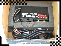 Wholesale Bee R Racing Rev Limiter Launch Control Exhaust Flame Thrower Power Builder fit NISSAN SUBARU MITSUBUSHI MAZDA TOYota
