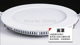 Wholesale Painel Led Free Led Panel Light mm Epistar Chip lm Ce rohs certified Ac v Light Manufacturer