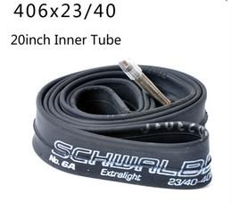 Wholesale-20inch Bicycle inner tube folding bike BMX inner tube tires