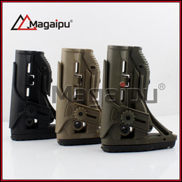 Wholesale Tactical FAB Defense GL Shock Absorbing Buttstock for M4 M16 Olive Drab Black Dark Earth