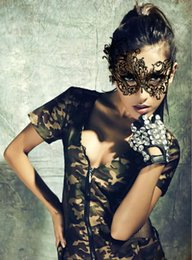 Sexy Black Lace Mask, Half Face Mascaras Halloween Mask, Cosplay Party Mask Masquerade Masks