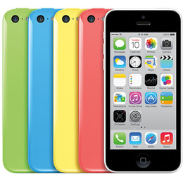 Wholesale Original Refurbished Apple iPhone C A1532 G ROM IOS AT T T Mobile GSM Factory Unlocked Smart Phone
