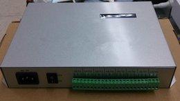 Wholesale T K T300K SD Card online VIA PC RGB Full color led pixel module controller ports pixels ws2811 ws2801