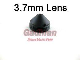 New Arrival CCTV Lens   Pinhole Lens 3.7mm   Camera Lens   Lenses for CCTV Camera