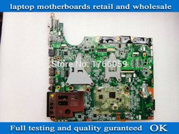 Wholesale Motherboard for HP DV6 DAUT1AMB6E1 Video Memory model Hot on sale Tested Freeshipping