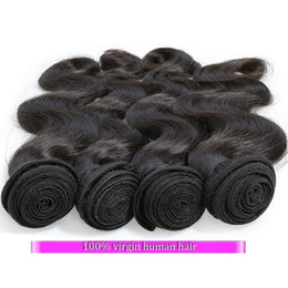 Wholesale 2016 Star Style Rosa Hair Products quot quot human Virgin Brazilian Body Wave Genesis virgin hair princess hair shop virgin queen hair