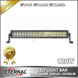 Wholesale in W super brightness WD powersports offroad ATV UTV Jeep Ford farm agriculture tractor truck trailer led light bar