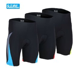Wholesale-New Athletic Men's Outdoor Sports Leisure Running Cycling Shorts Bicycle MTB Bike Short Pants