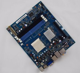 Wholesale DA061 L AM3 Desktop Motherboard For Acer Aspire x3400 desktop AMD AM3 CPU DDR3 C401 M