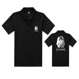 HOT Sale!High Quality Men's Fashion Cotton European&US Standard Size Dot printing polo shirt Polos plus size