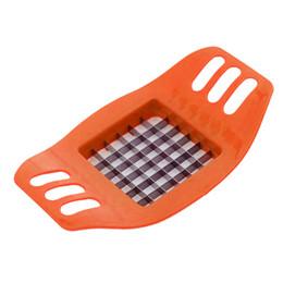 Wholesale French Fry Potato Chip Cut Cutter Vegetable Fruit Slicer Chopper Chipper Blade