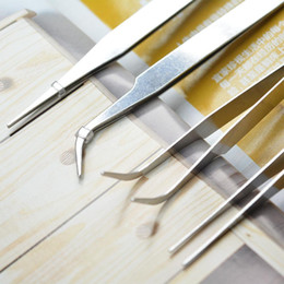 Pinces Pinces Pincette Livraison Gratuite (Lot 4 PCS) à partir de outil de coupe incurvée fournisseurs