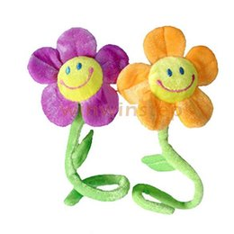 Wholesale Flower Tie Back Clasps Curtain Clip Flexible Tieback Holdback Holder MTY3