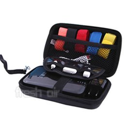 """Wholesale-Portable 2.5"""" Mobile HDD Hard Disk Drive Carry Case Cover Bag Pouch Protection[020442]"""